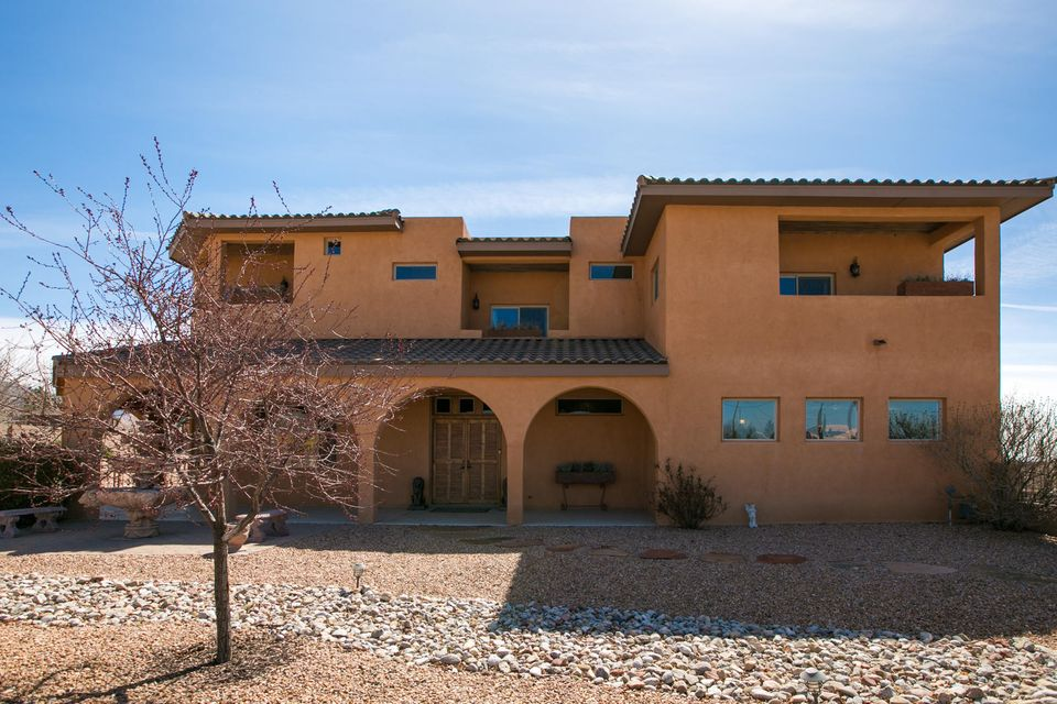 10000 FLORENCE AVENUE NE, ALBUQUERQUE, NM 87122