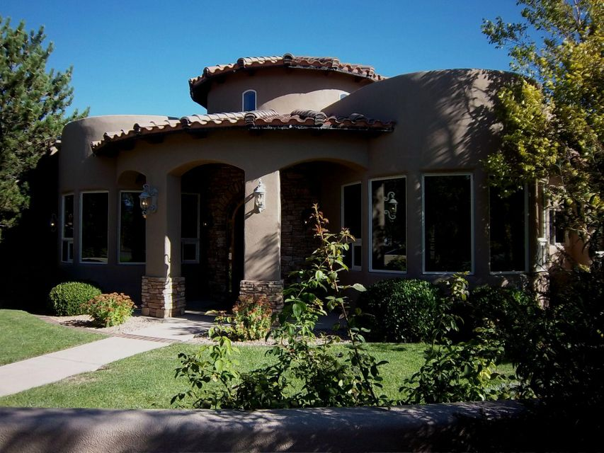 10501 WILSHIRE AVENUE NE, ALBUQUERQUE, NM 87122