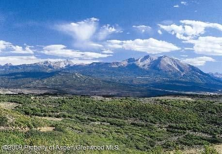 Tbd Cattle Creek Ridge Road, Carbondale, CO 81623