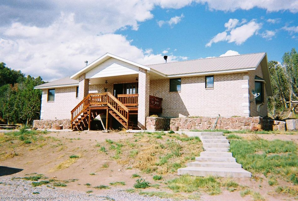 13555 Us Highway 318, Craig, CO 81625