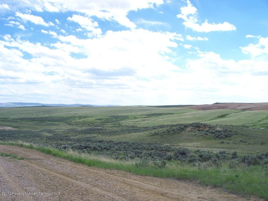 Tbd Moffat County Road #103 Craig, Co 81625 - MLS #: 116598