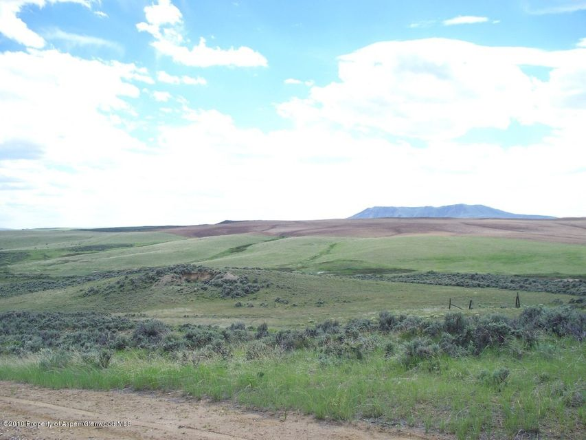 Tbd Moffat County Road #103 Craig, Co 81625 - MLS #: 116600