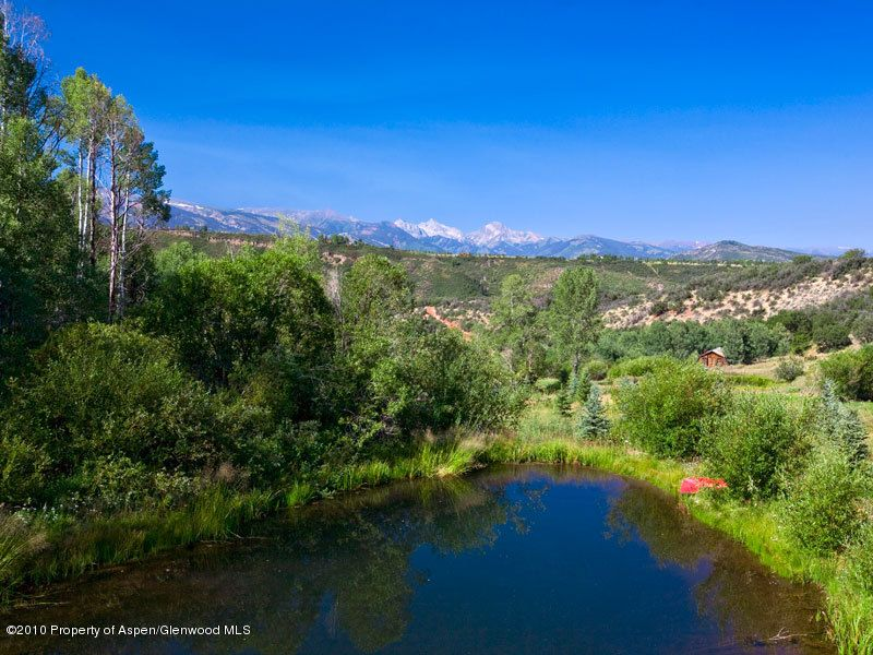 3045 Woody Creek Road Woody Creek, Co 81656 - MLS #: 117321