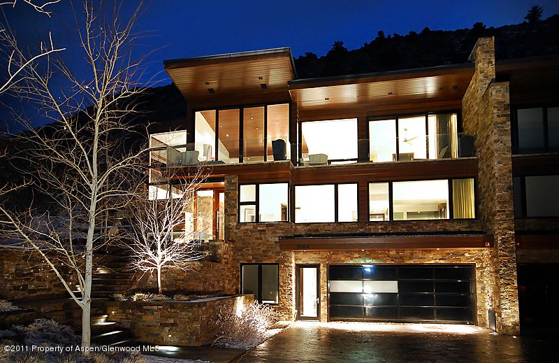1564 Silver King Drive - West Aspen, Colorado