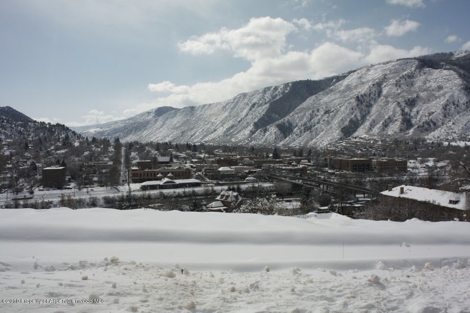 444 Echo Street Glenwood Springs, Co 81601 - MLS #: 124829