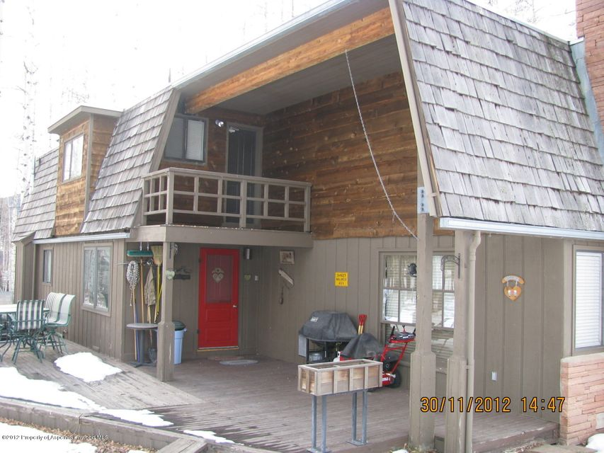40958 Beaver Trail Lane Paonia, Co 81428 - MLS #: 127945