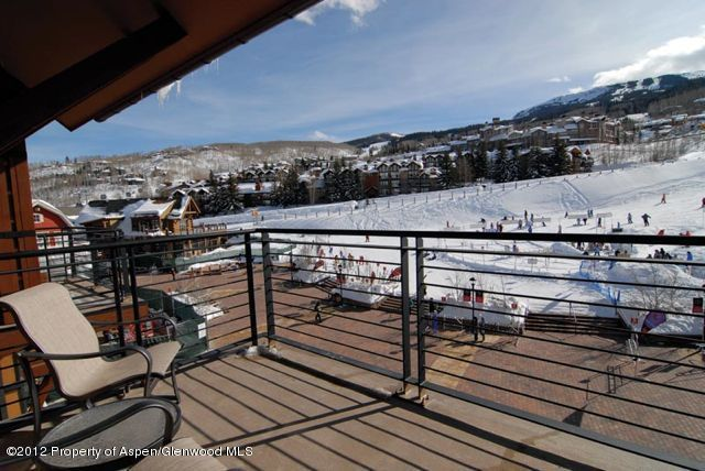 120 Carriage Way Unit #2302, Snowmass Village, CO 81615