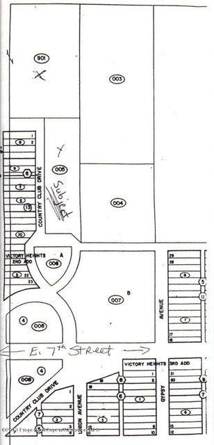 Tbd Country Club Drive Craig, Co 81625 - MLS #: 124699