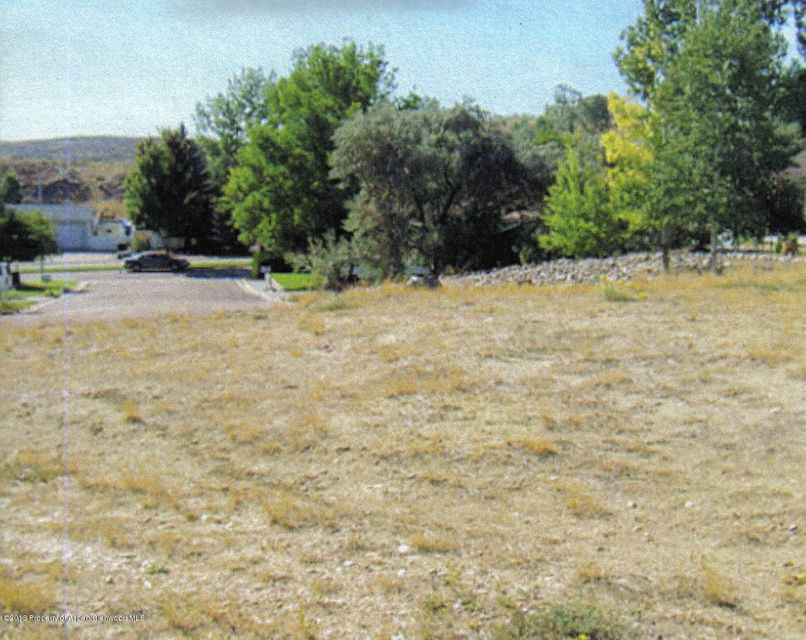 Tbd Sunset Circle Craig, Co 81625 - MLS #: 127113
