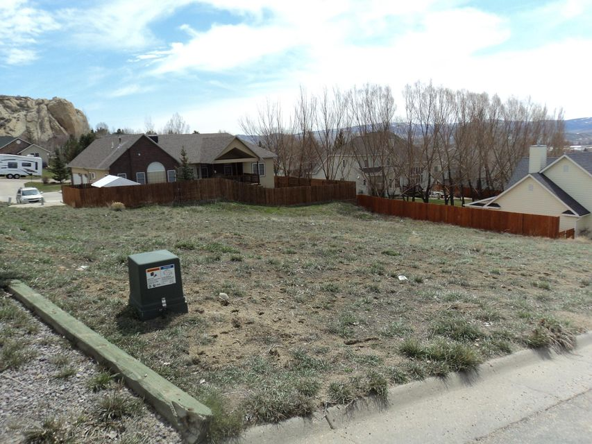 Tbd Finley Craig, Co 81625 - MLS #: 129617