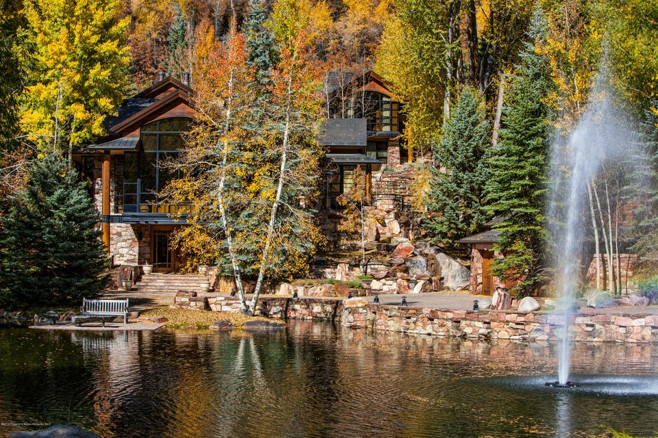 109 Willoughby Way - Aspen, Colorado