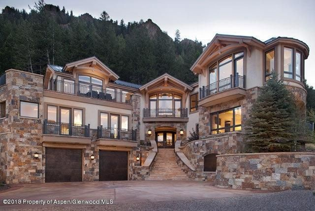 24 Little Cloud, Aspen, CO 81611