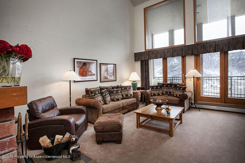 425 Wood Road 14, Snowmass Village, CO 81615