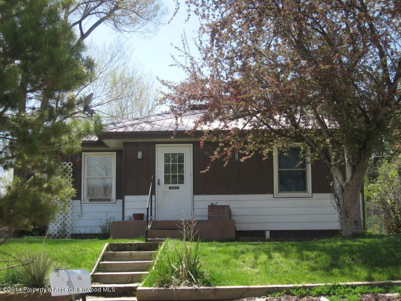 1000 School Street Craig, Co 81625 - MLS #: 135200