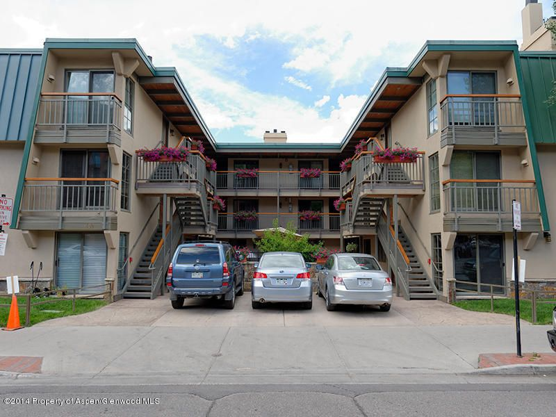 630 E Cooper Avenue #9 Aspen, Co 81611 - MLS #: 128352
