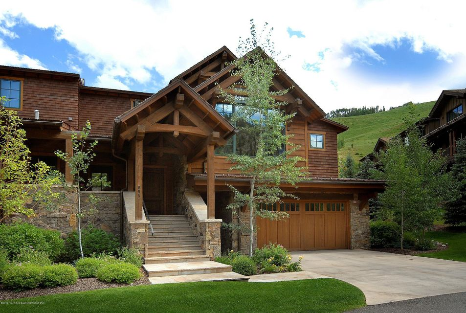 81 Thunderbowl Lane, Aspen, CO 81611