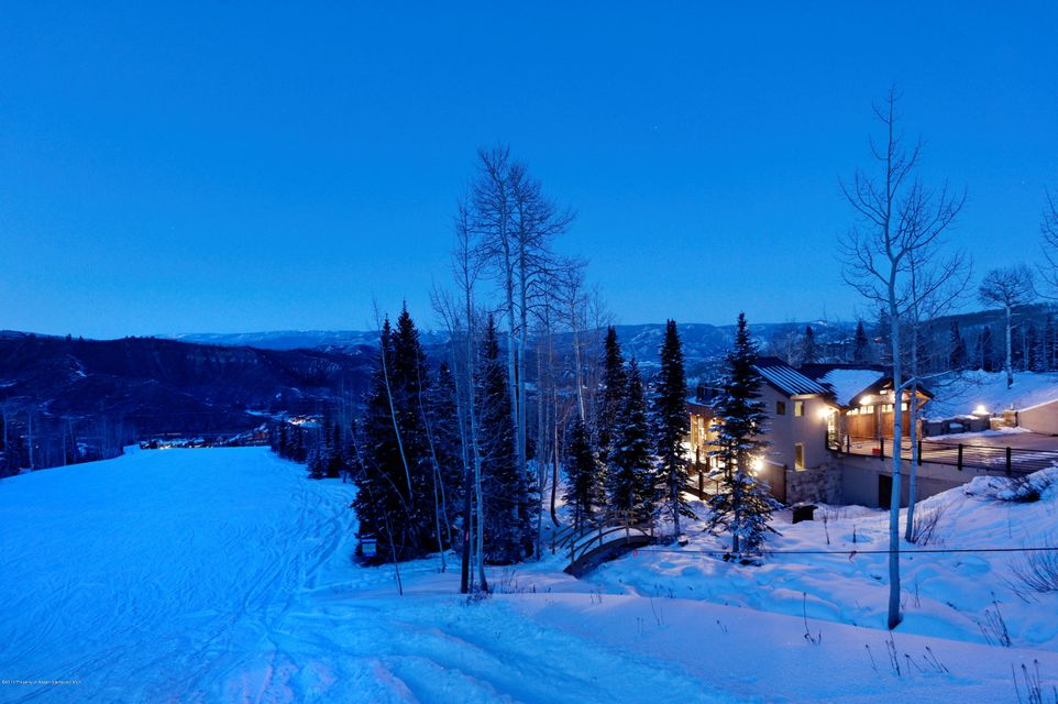1457 Wood Road, Snowmass Village, CO 81615