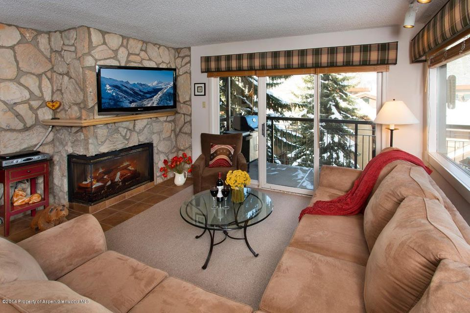 400 Wood Road #3203, Snowmass Village, CO 81615