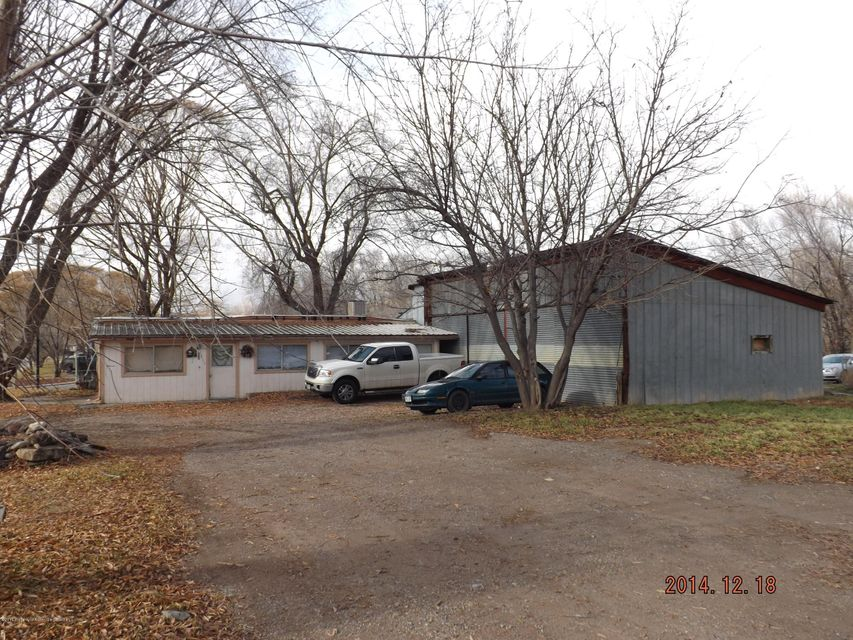 226 E 9th Street, Rifle, CO 81650