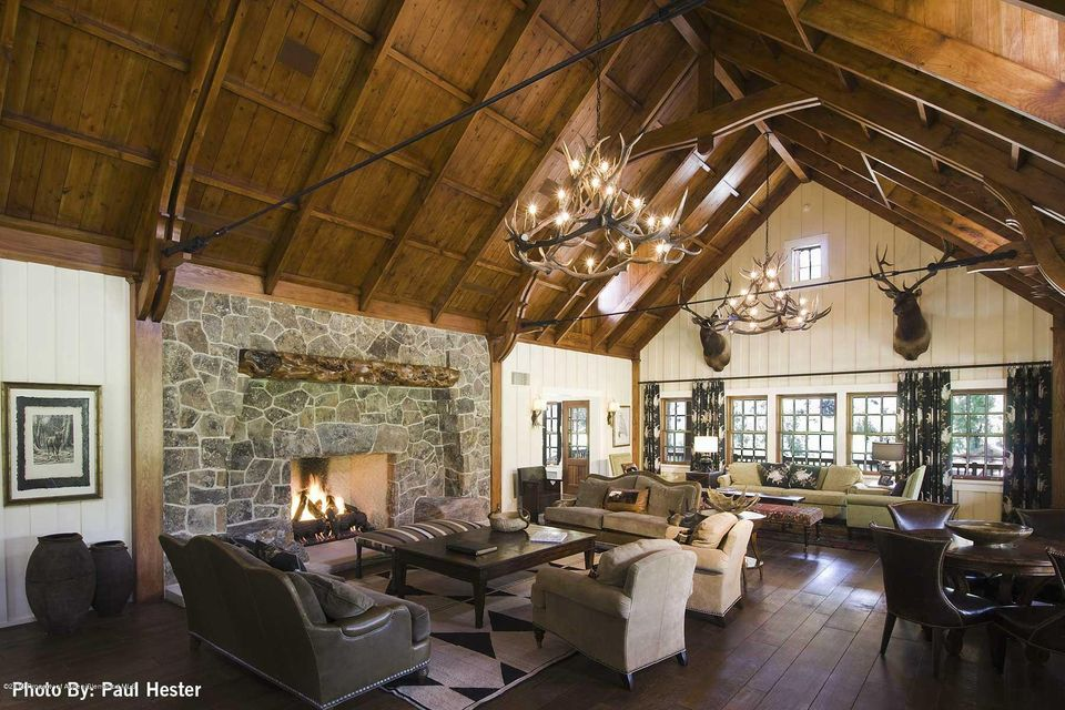 355 Table Rock Rd-Vail Valley area Toponas, Co 80479 - MLS #: 137355