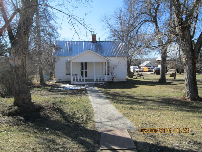 1036 Park Avenue, Meeker, CO 81641