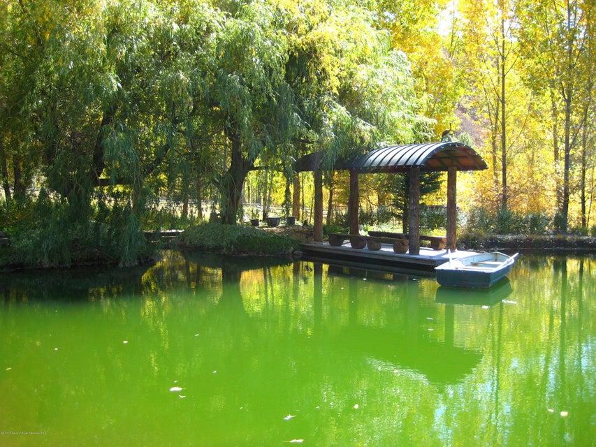 0955 Little Woody Creek Road Woody Creek, Co 81656 - MLS #: 137956