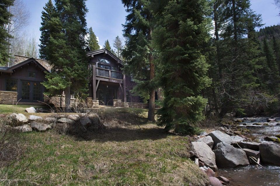 1819 Maroon Creek Road, Aspen, CO 81611