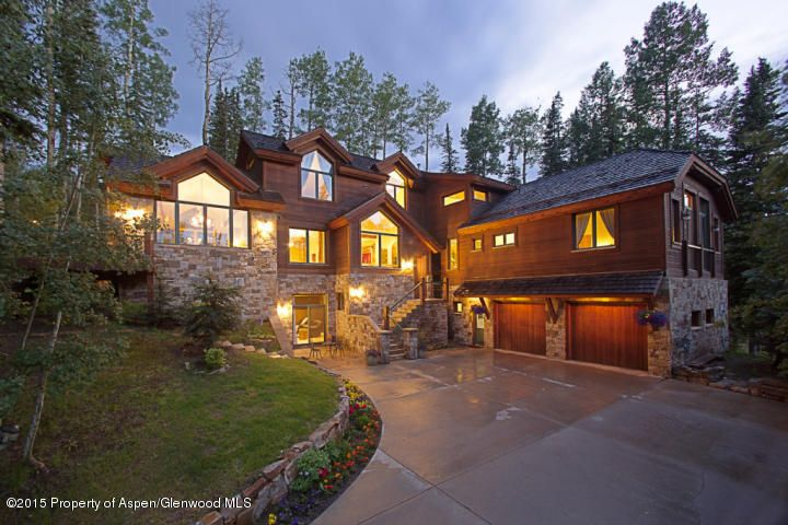 158 San Joaquin Road Telluride, Co 81435 - MLS #: 138896