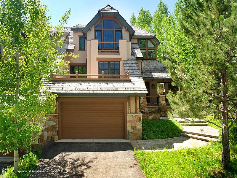 1018 Burnt Mountain Drive 18, Snowmass Village, CO 81615