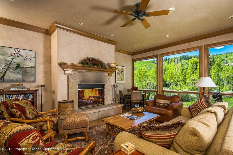 915 Burnt Mountain Drive, Snowmass Village, CO 81615