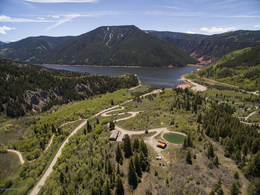 15575 Frying Pan Road, Basalt, CO 81621