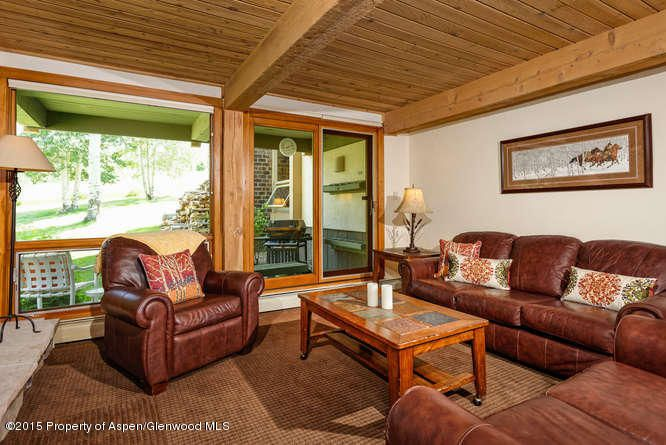 855 Carriage Way Trails #102, Snowmass Village, CO 81615