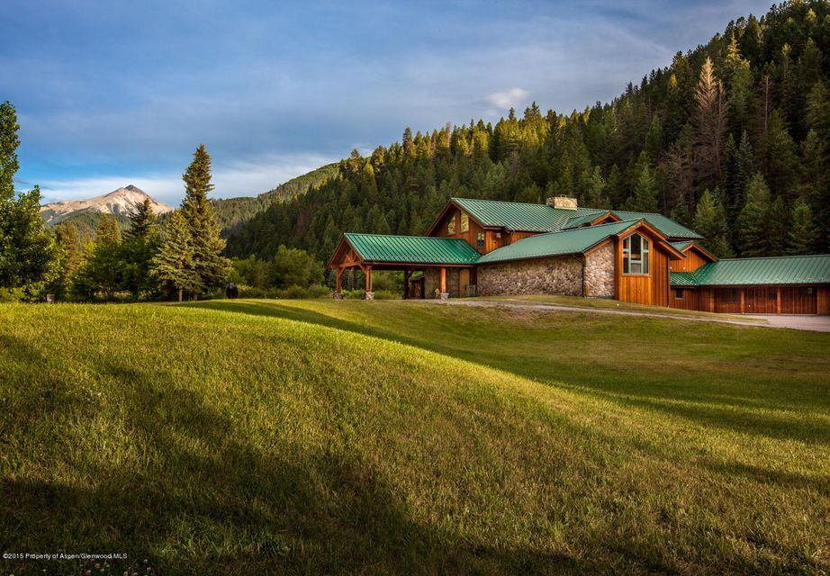 30680 County Road 12, Somerset, CO 81434