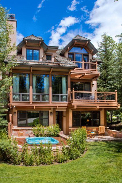 609 Streamside Ct., Snowmass Village, CO 81615