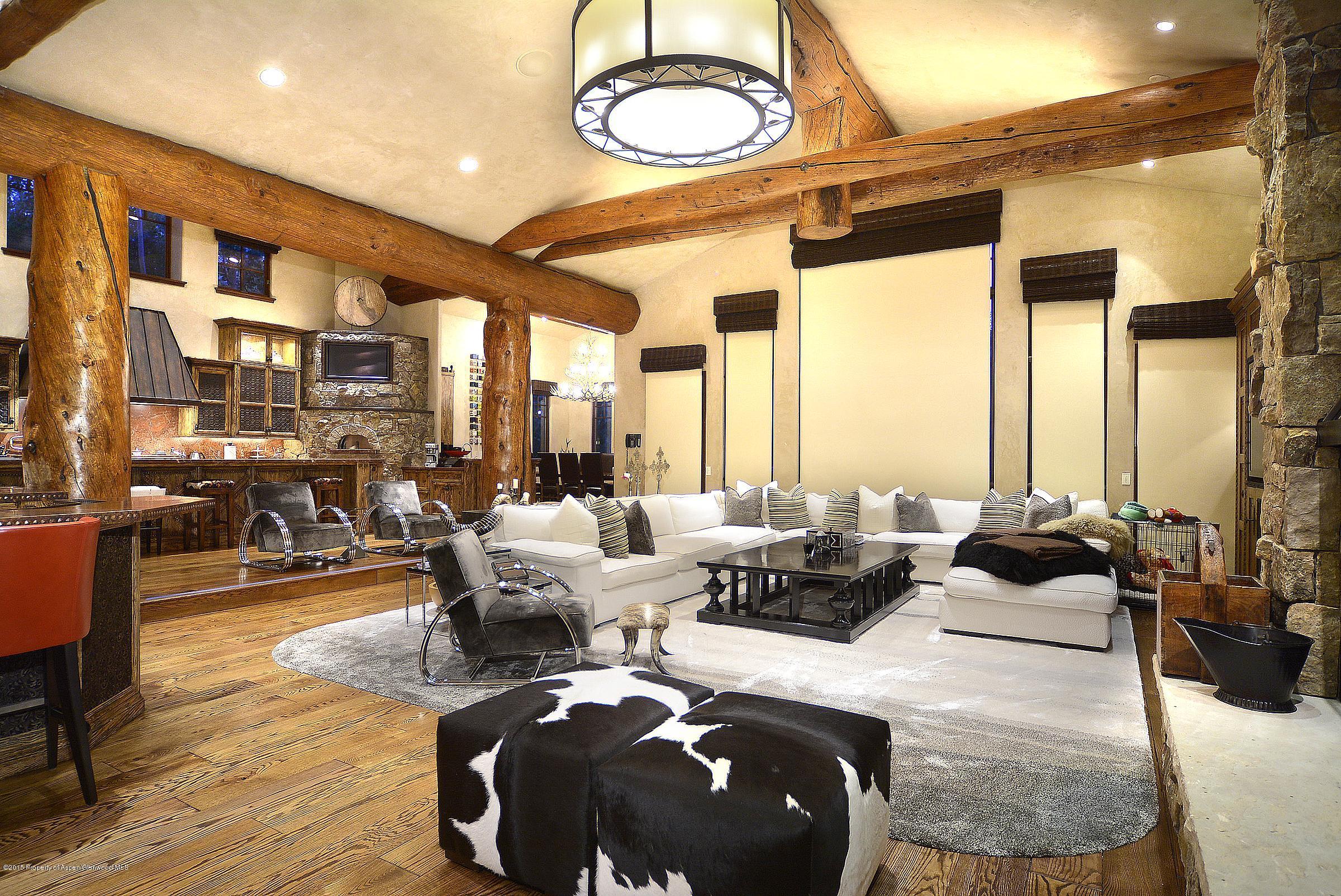 621 Pine Crest Drive,Snowmass Village,Colorado 81615,5 Bedrooms Bedrooms,7 BathroomsBathrooms,Residential Rentals,Pine Crest,140234