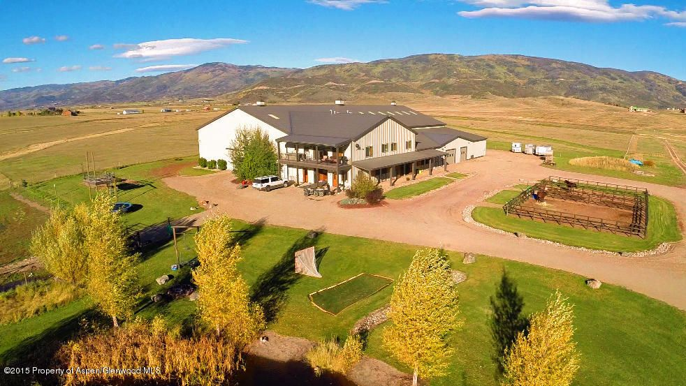 30100 County Road 14e, Steamboat, CO 80487