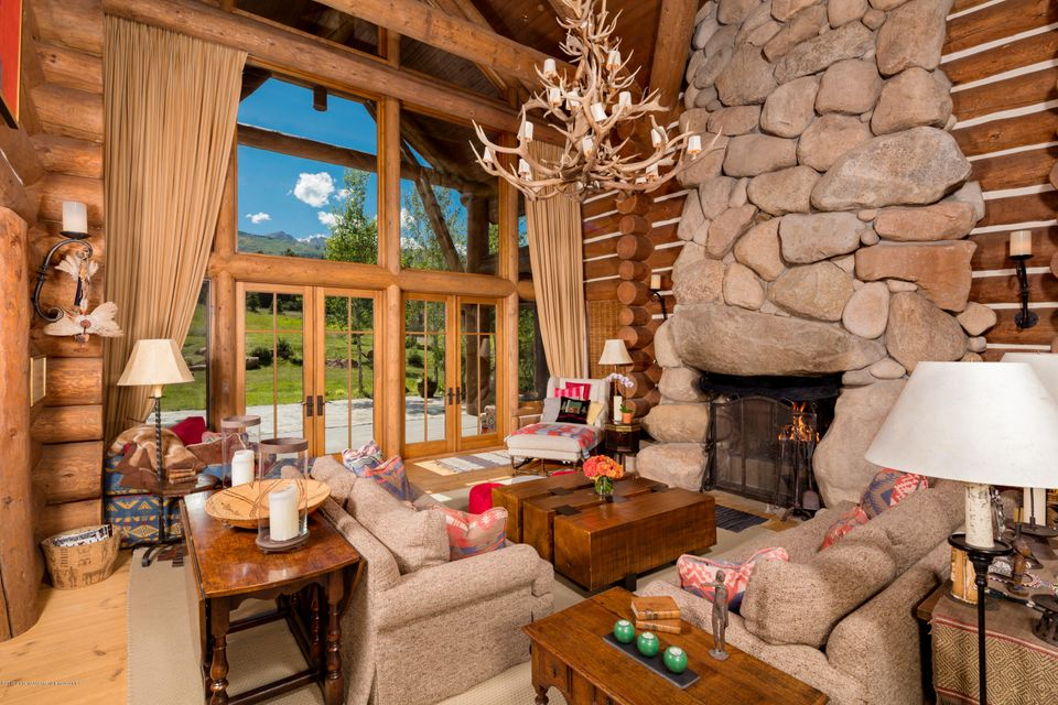 6855 Capitol Creek Rd - Old Snowmass, Colorado
