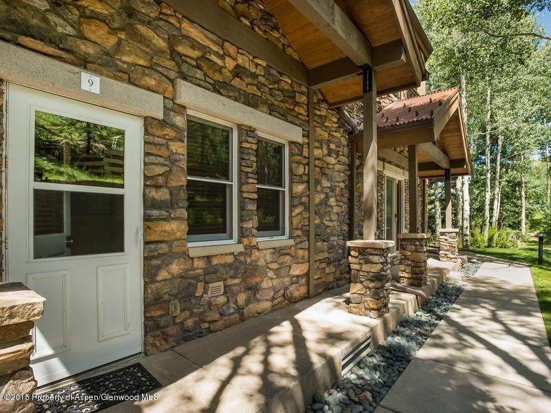 425 Wood Road #9 Snowmass Village, Co 81615 - MLS #: 140454