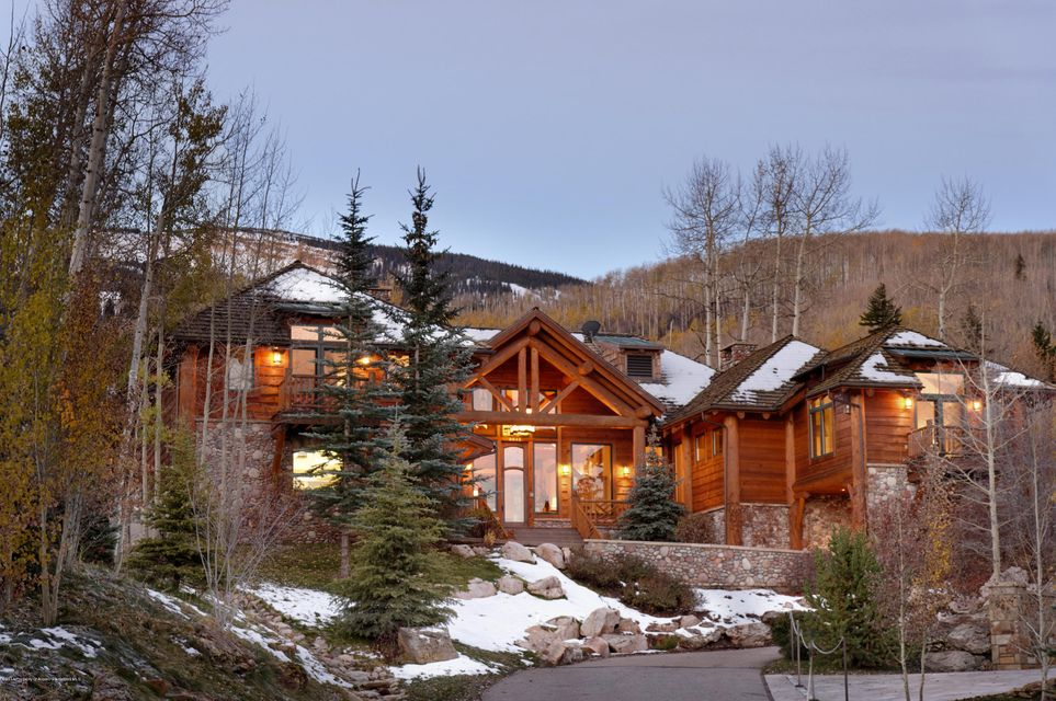 849 Serviceberry Lane, Snowmass Village, CO 81615