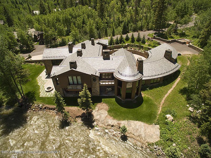 41 Popcorn Lane Aspen,Colorado 81611,5 Bedrooms Bedrooms,9 BathroomsBathrooms,Residential Sale,Popcorn Lane,140601