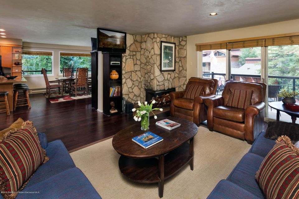 400 Wood Road #3101, Snowmass Village, CO 81615
