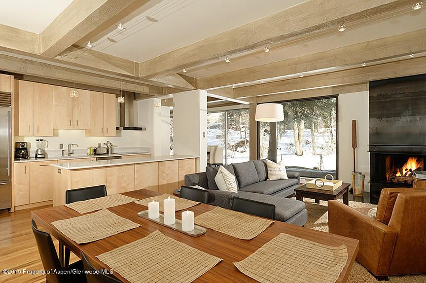 1034 Cooper Avenue,Aspen,Colorado 81611,2 Bedrooms Bedrooms,2 BathroomsBathrooms,Residential Rentals,Cooper,141037