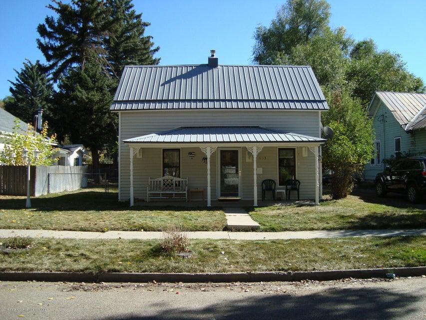 653 Breeze Street, Craig, CO 81625