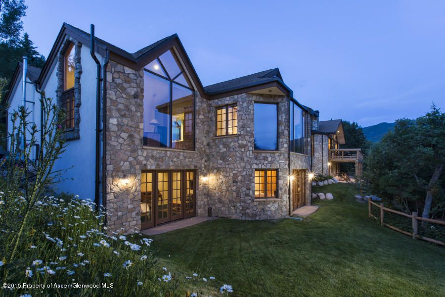 1130 Willoughby Way, Aspen, CO 81611