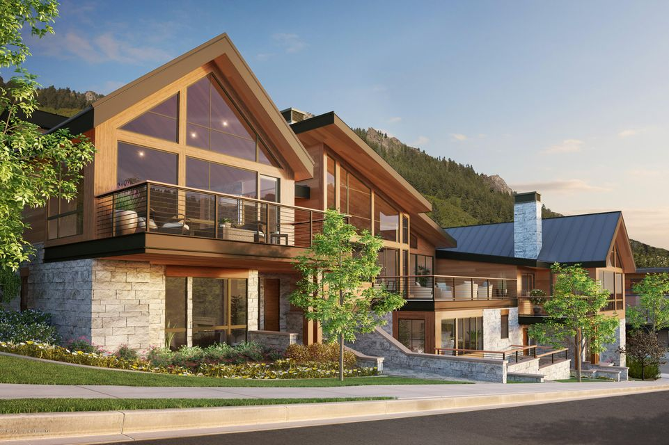 Tbd S Aspen Unit #7 Street, one of homes for sale in Aspen