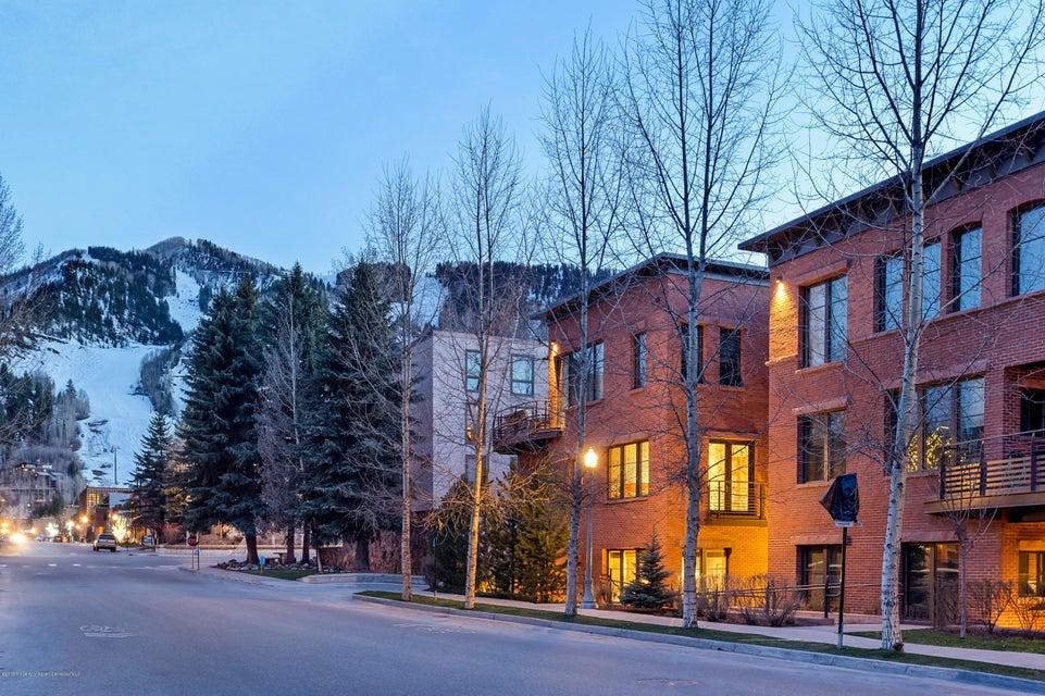 101 N Spring Street Unit #103, Aspen, CO 81611