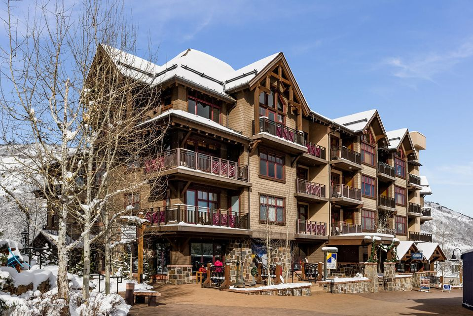 90 Carriage Way #3217, Snowmass Village, CO 81615