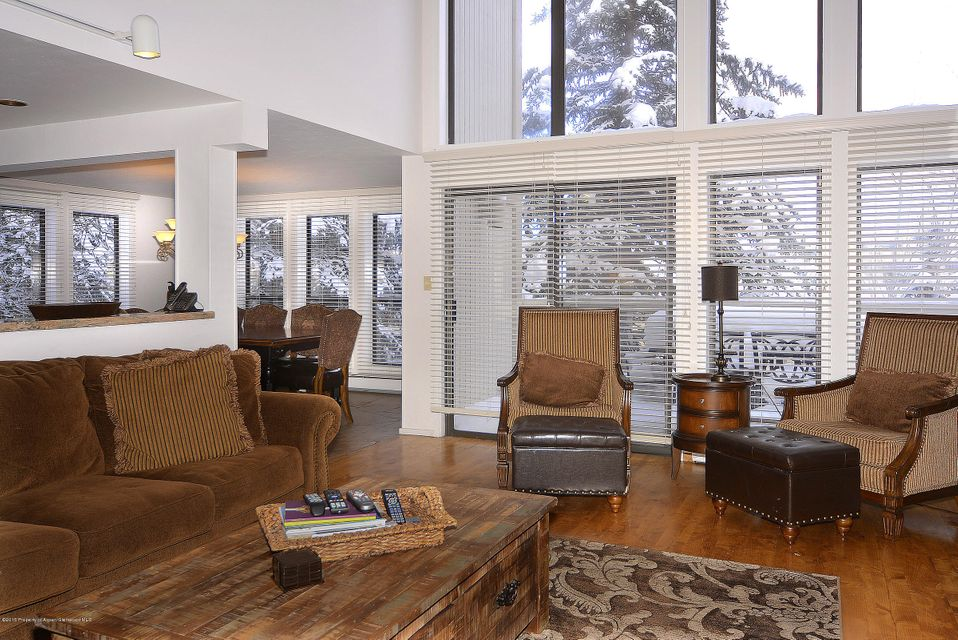60 Fall Lane 1, Snowmass Village, CO 81615
