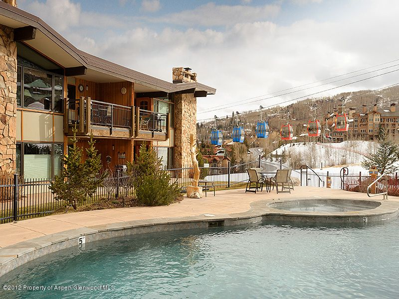 105 Burlingame Road 502, Snowmass Village, CO 81615