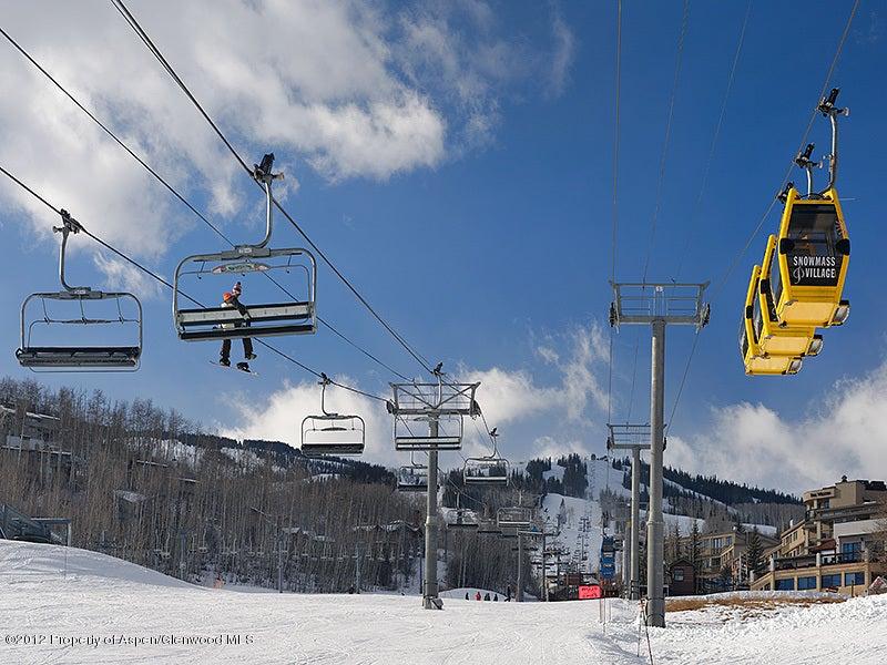 105 Burlingame Road #502 Snowmass Village, Co 81615 - MLS #: 142291